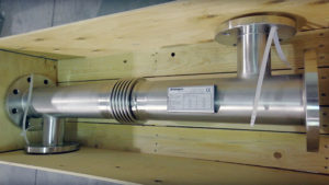 Tempco-cogenerazione shell-and-tube-heat-exchanger